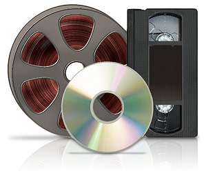 video & film transfer