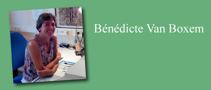 Bénédicte-Van-Boxem-atpa-secretariat atpa théologie bayonne horaire tarifs rentrée dates cours infos permanance secréatariat