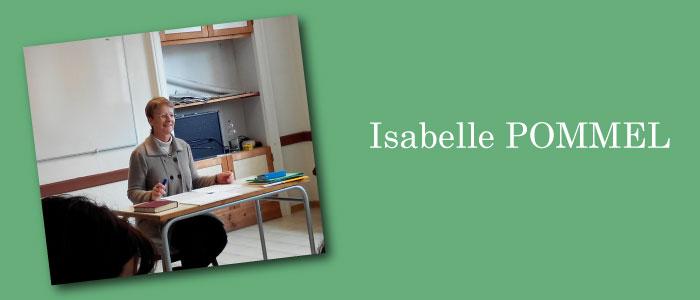 Isabelle-POMMEL