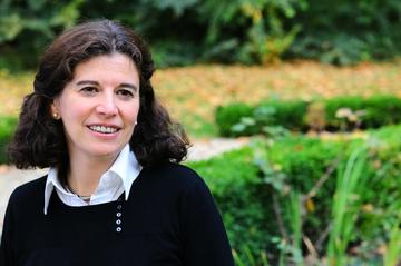 elena lasida conférence de renrée atpa theologie écologie pape encyclique
