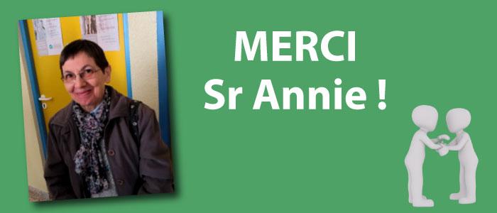Sr Annie