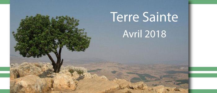 terre-sainte atpa théologie pèlerinage avril 2018 terre sainte