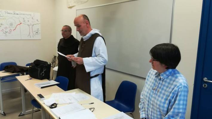 soutenance 1 licenciée en théologie catherine putz institut catholique professeur