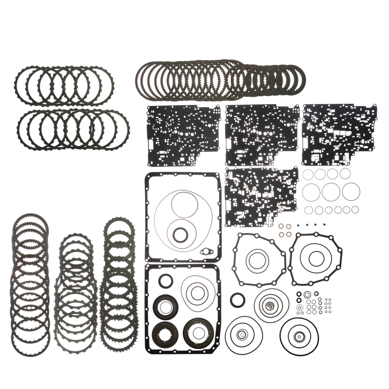Atp Automotive Nm 30 Master Repair Kit