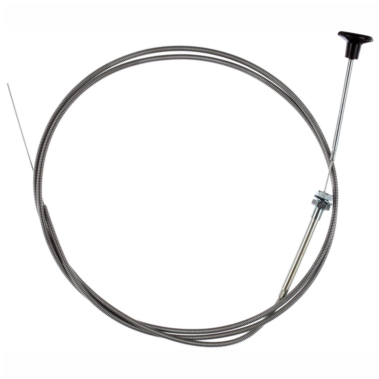 Atp Automotive Y 10 Universal Choke Throttle Control Cable