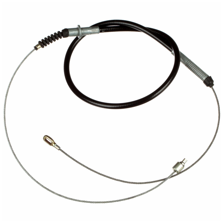 Atp Automotive Y 331 Clutch Cable