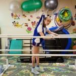 Iveta Rehabilitation