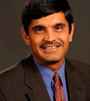 Dr. Chandra Bhat Received CUTC's Lifetime Achievement Award