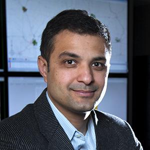 Member Profile: Anuj Sharma