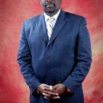 Pastor William T Clark Jr