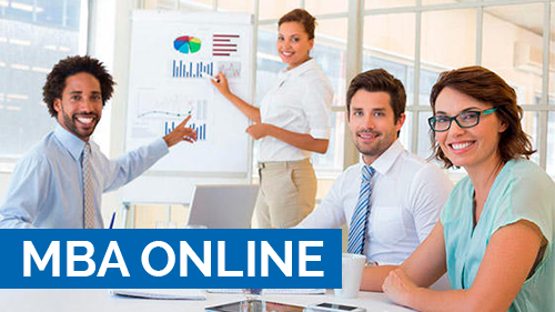 Curso MBA Online