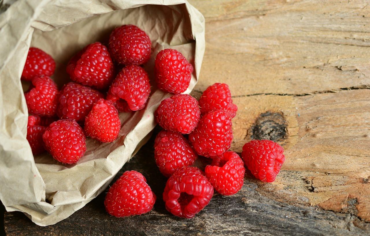 How to Make Raspberry Vinegar