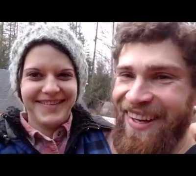 Our Mountain Farmstead: Week 10