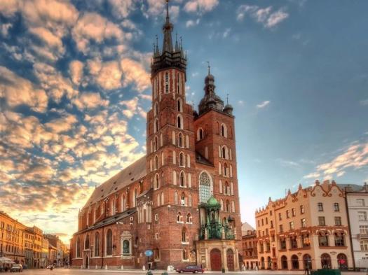 Image result for kościół mariacki