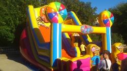 imprezy dla dzieci warszawa
