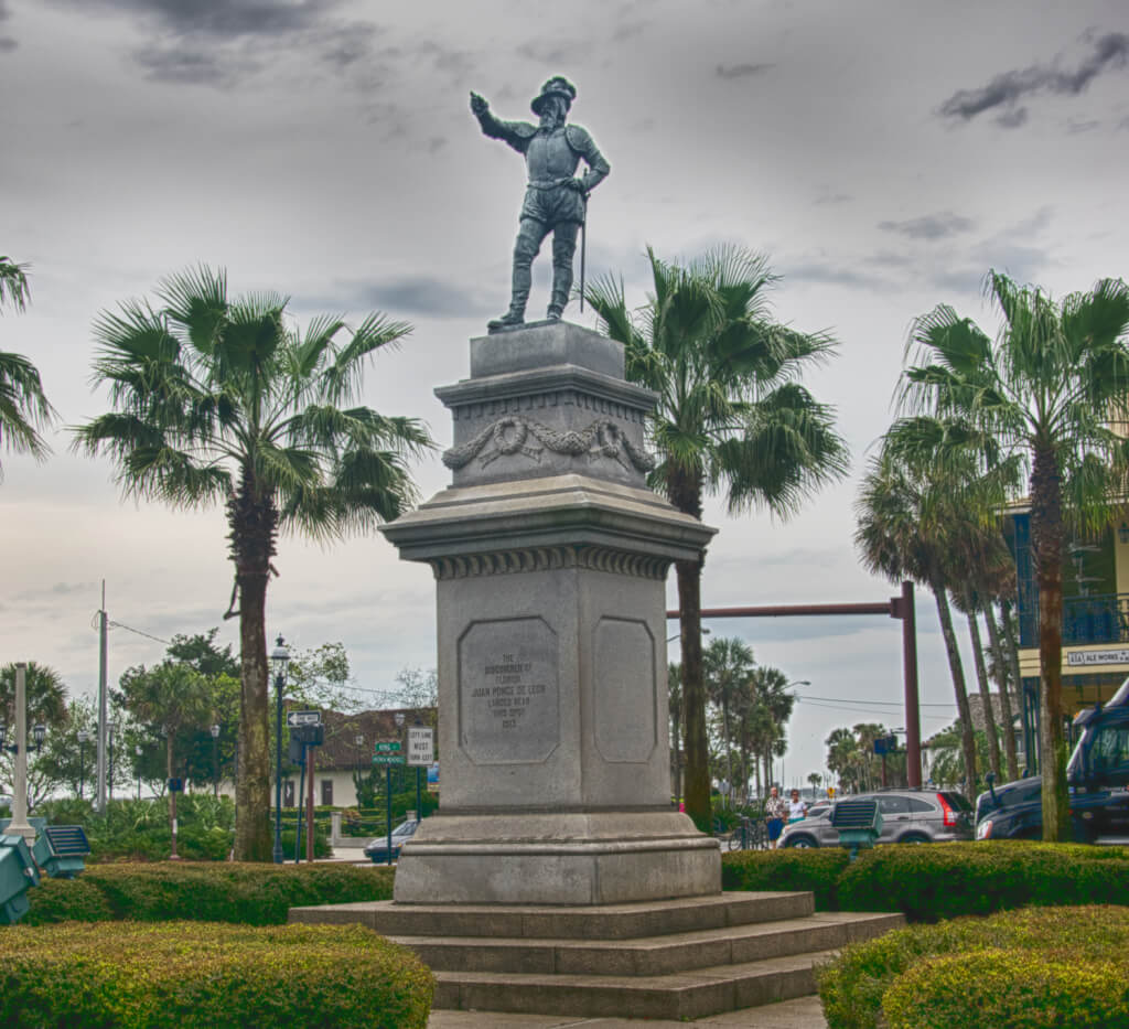 St. Augustine, Florida, Walking Tour