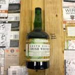 GrandTen Distilling label board