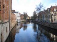 Brugge, Belgium, 2007