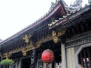 Long Shan Temple, Taipei, Taiwan