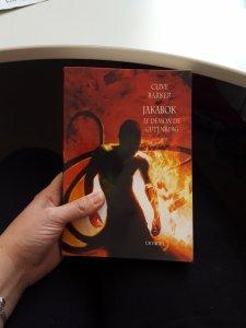 Jakabok – Clive Barker (Denoël)