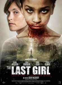 Vu – The Last Girl – Celle qui a tous les dons – Colm McCarthy (2017)