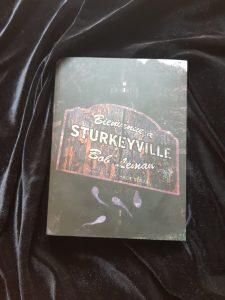 Lu – Bienvenue à Sturkeyville – Bob Leman (Scylla)