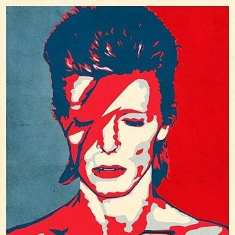 Bowie Changes