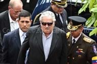 PRESIDENTE DE LA REPÚBLICA ORIENTAL DEL URUGUAY JOSÉ ALBERTO MUJICA CORDANO O PEPE MUJICA