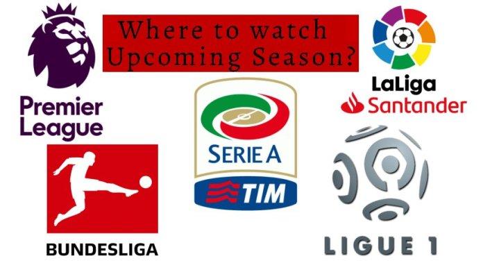 Top European Football League