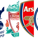 Premier League Top 6