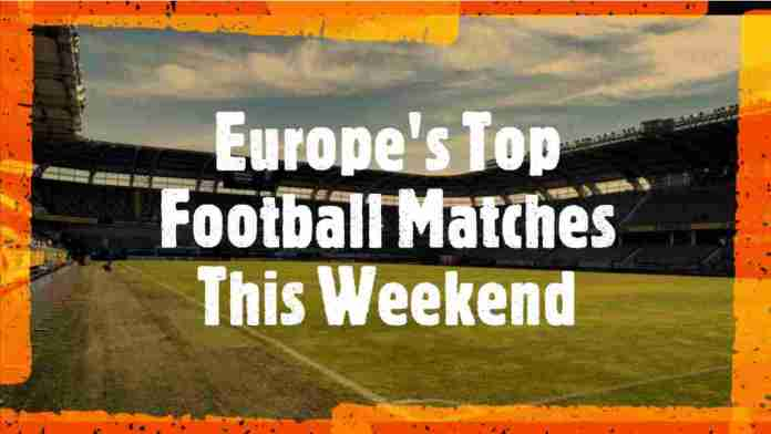 Top Football Matches
