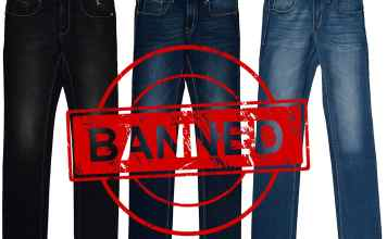 Students Banned From Wearing Jeans at Government Medical College of Amritsar.