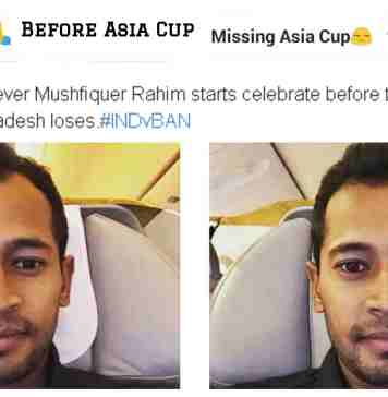 Asia Cup 2018 Final : Twitter Reaction