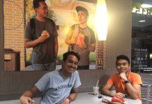 impressive McDonald's Prank