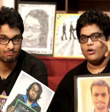 AIB Sends Tanmay Bhat And Gursimran Khamba On Leave Untill Further Notice