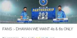 India Vs Windies : Twitter Reaction