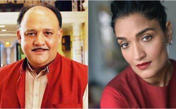 Sandhya Mridul Accused Alok Nath Of Sexual Harassment.