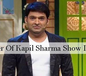 Kapil Sharma show teaser