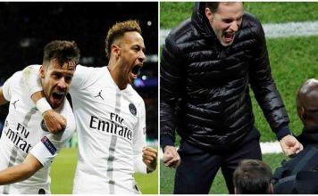 Champions League : PSG vs Liverpool