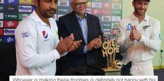 Oye Hoye Trophy