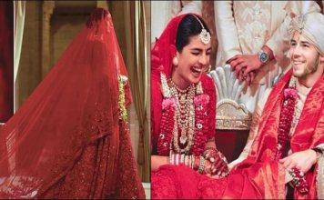 Sabyasachi Shares Wedding Images From Hindu Ceremony
