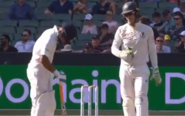 TIm paine Offers Pant a Job