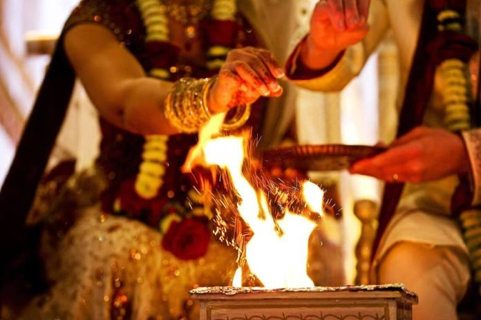 Divorce rate lowest in Indians marriages