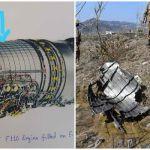 Pak Lies on F-16 shot down (India-Pakistan)