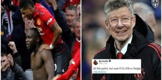 Man Utd - Southampton: Twitter Reaction