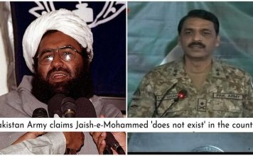 Pakistan Army claims Jaish-e-Mohammed 'does not exist' in the country
