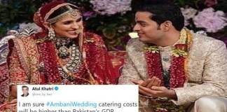 Ambani Wedding 2.0