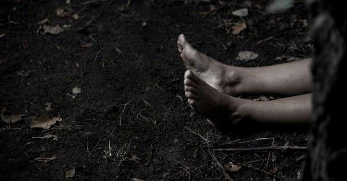 3 Brothers and Uncle Raped and Murder 12 YO Girl in MP