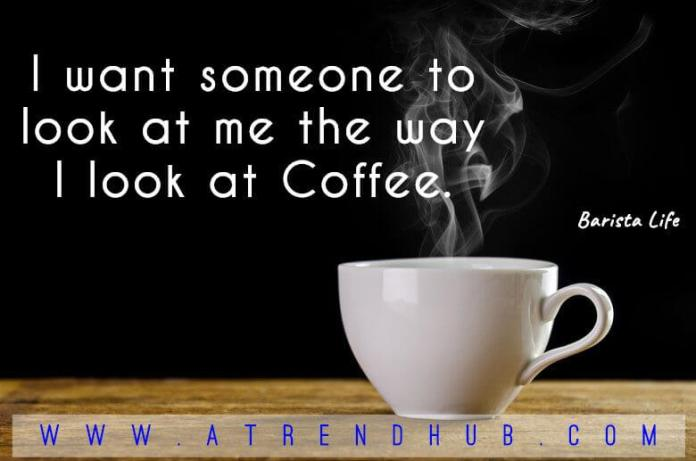 Coffee Lover Quotes