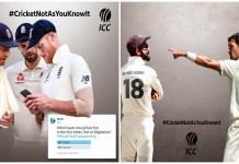 ICC 's April Fool